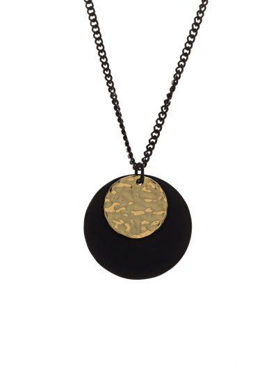 collier-court-acier-inoxydable-noir-thalia-3-kara-bijoux-2
