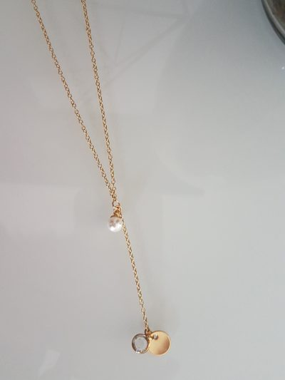 collier-court-or-14k-medaillon-cristal-bijou-collectif-kara-bijoux-1