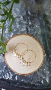 Boucles-d-oreilles-anneaux-or-14k-perles-eau-douce-kara-bijoux