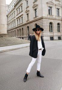 jeans-blanc-automne-noir-et-blanc-blogue-kara-bijoux-et-style