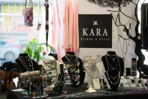 Événement-printemps-2019-MO-Boutique + Parikart Signature-kara-bijoux