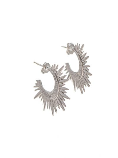 boucles-oreilles-indienne-argent-925-rhodium-mat-glam-rock-entrepreneure-ellie-2-kara-bijoux
