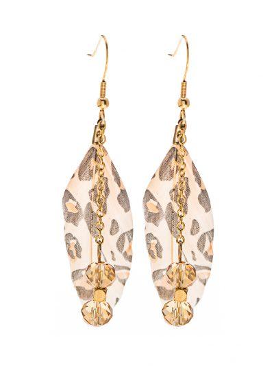 boucles-oreilles-inox-or-plume-leopard-classique-urbain-sarah-c-1-entrepreneure-kara-bijoux