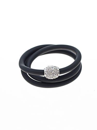 bracelet-3-tours-caoutchouc-magnetique-inox-hypoallergenique-ellie-2-entrepreneure-kara-bijoux