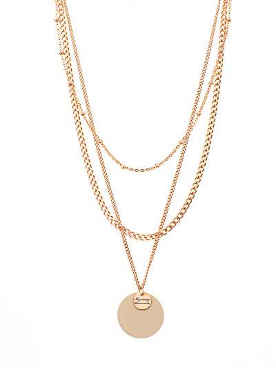 collier-court-delicat-inox-or-rose-3-rangs-hypoallergenique-taïna-3-entrepreneure-kara-bijoux