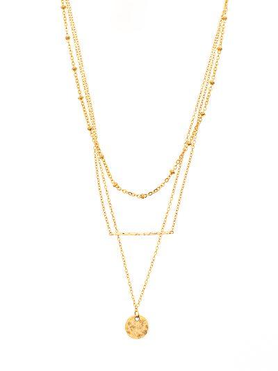 collier-court-delicat-3-rangs-or-14k-acier-inoxydable-hypoallergenique-sarahc-4-entrepreneure-kara-bijoux