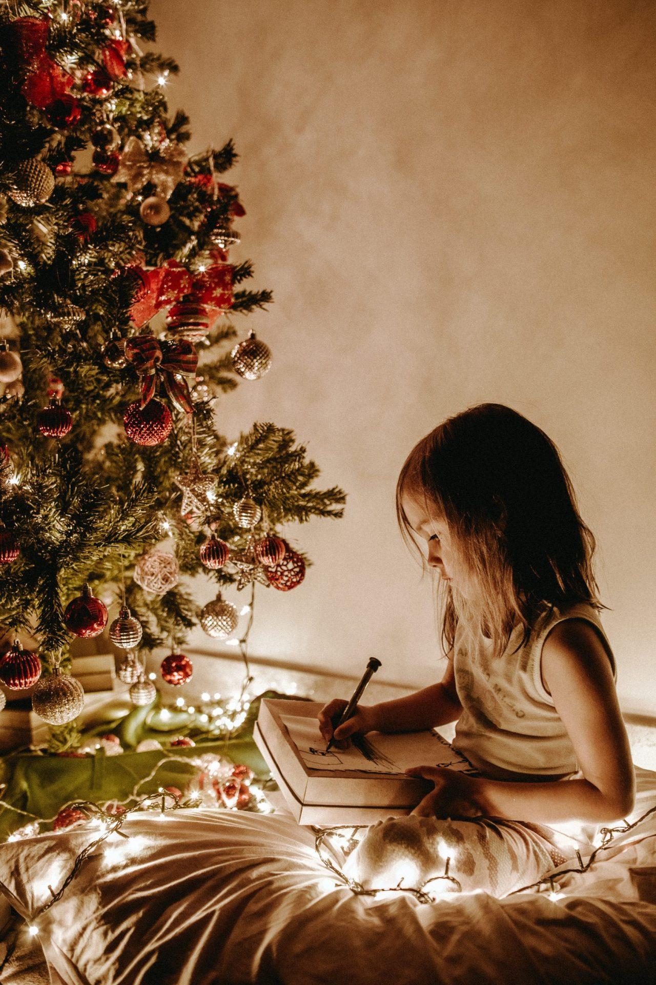 Noël pour moi : traditions, souvenirs et magie