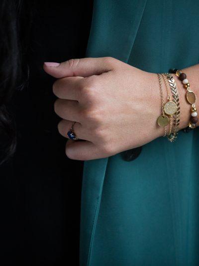 Sarah Chabonneau Collection Entrepreneure Kara Bijoux