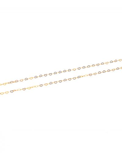 chainette-3-en-1-or-coeur-maggie-1-kara-bijoux