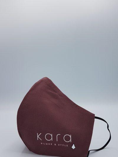 masque-coton-rose-cristal-angulaire-3-couches-pince-nez-kara-bijoux